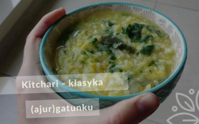 Kitchari – klasyka (ajur) gatunku