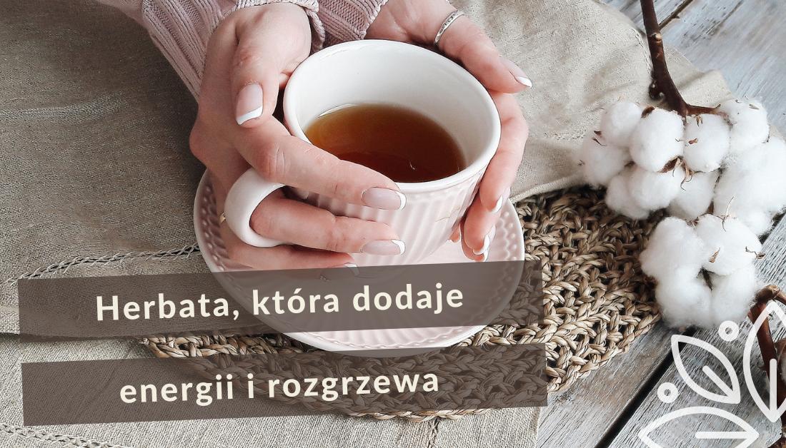 Herbata dla Kaphy